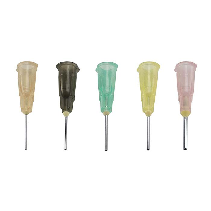 Replacement Needle Tip Set