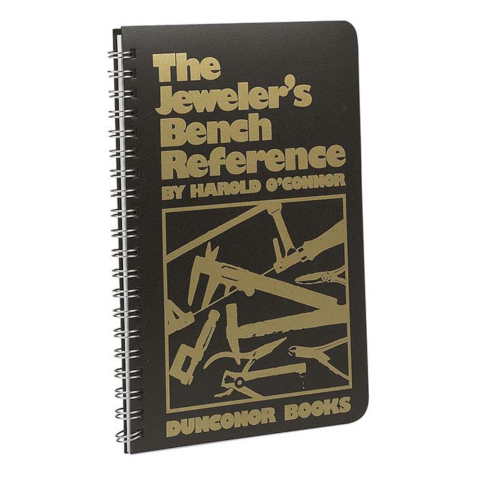 The Jeweler's Bench Reference, Book