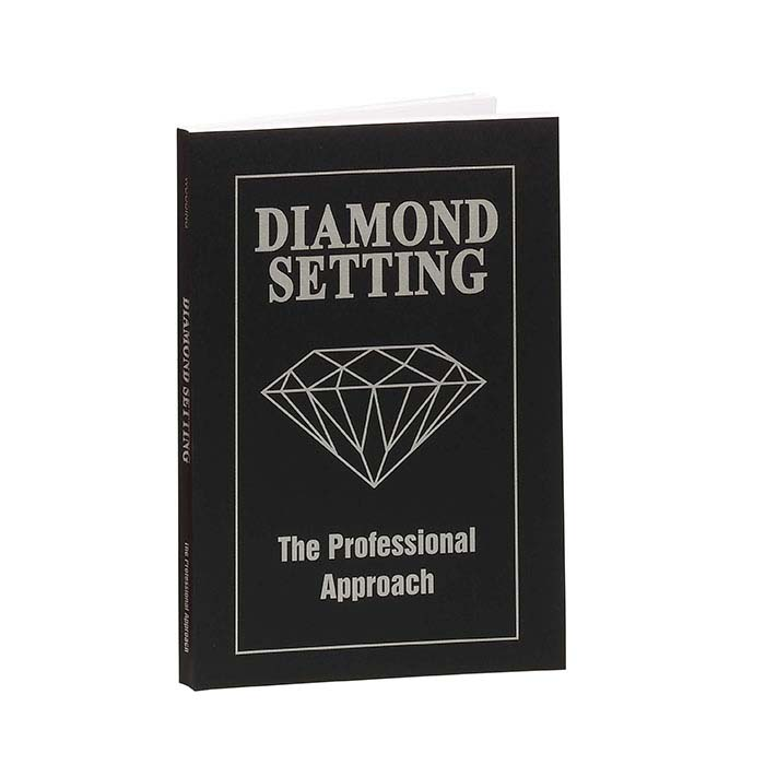 Diamond Setting: The Professional Approach, Book