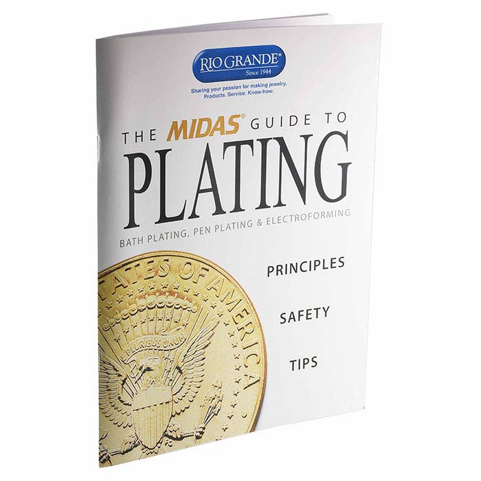 The Midas Guide to Plating, Book