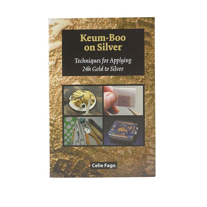 Keum-Boo on Silver, Book