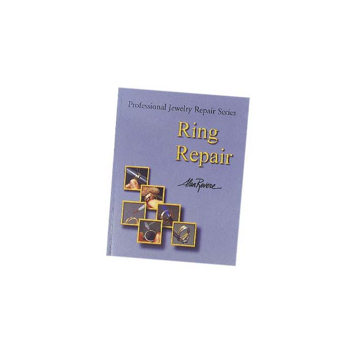 Professional Jewelry Repair Series: Ring Repair, Book