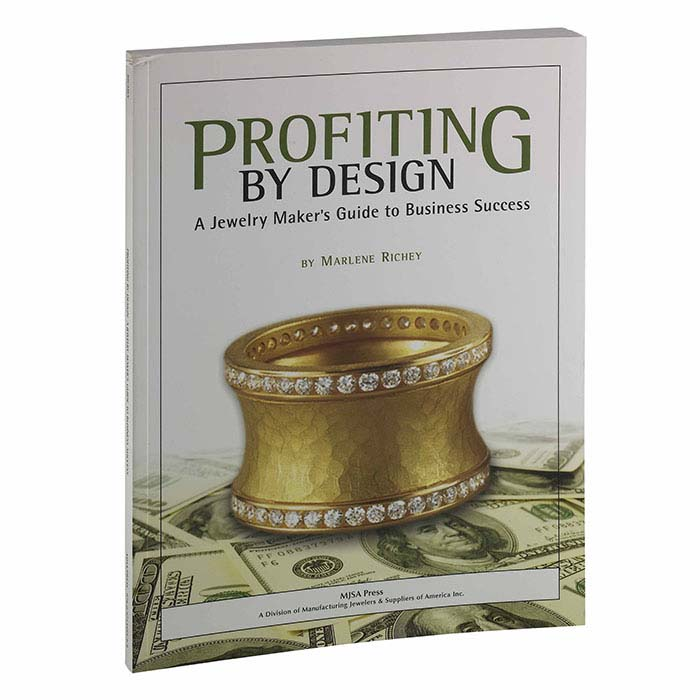 Profiting By Design, Book
