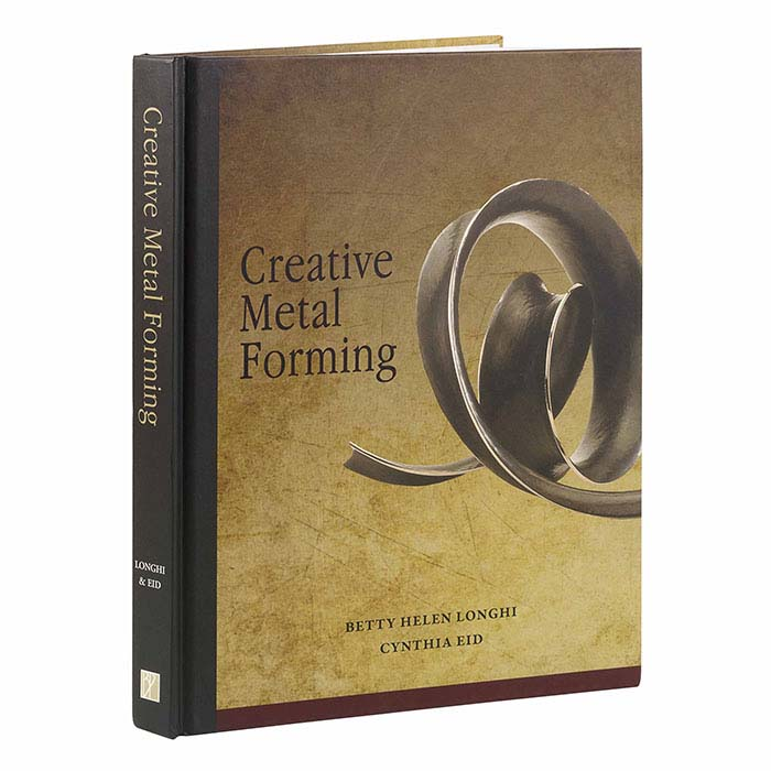 Creative Metal Forming, Book