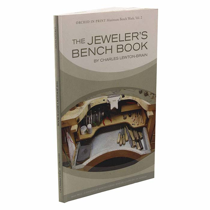 The Jeweler's Bench, Book