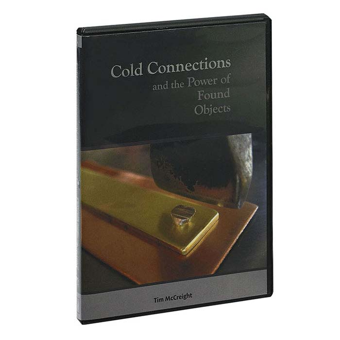 Cold Connections and the Power of Found Objects, DVD