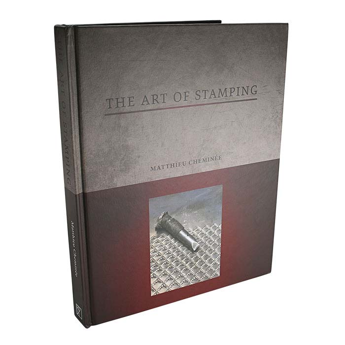 The Art of Stamping, Book