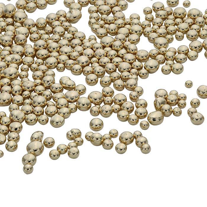 18K Yellow Gold Casting Grain