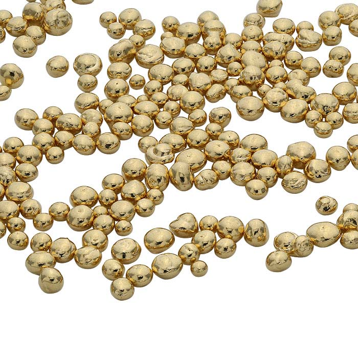 22K Yellow Gold Casting Grain
