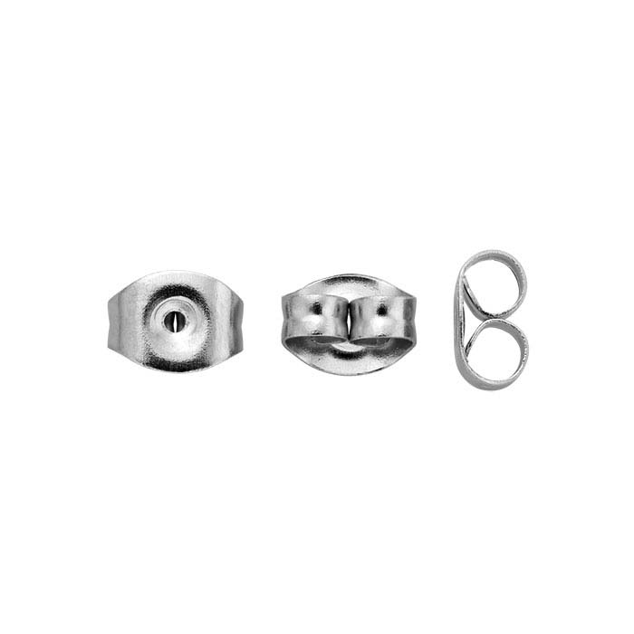 Stainless Steel 6mm Friction Ear Nut