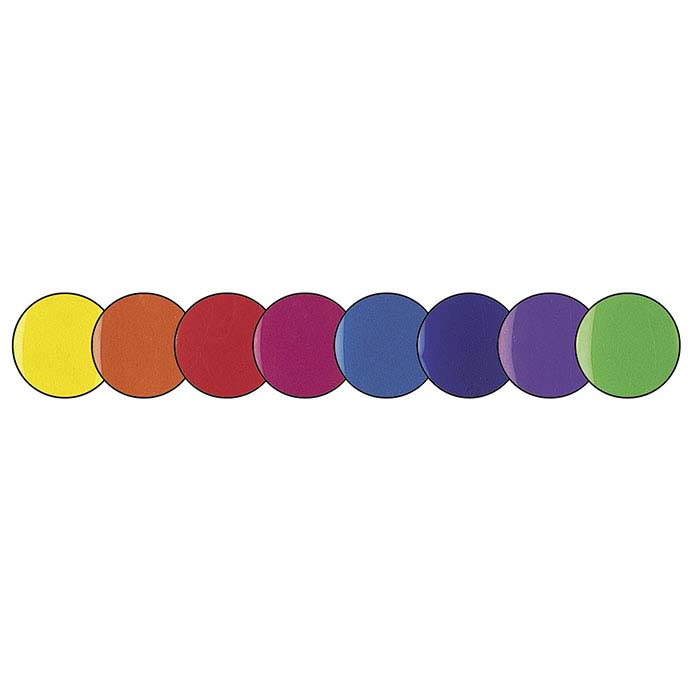 Colores™ Epoxy Resin Bright Opaque Colors Set