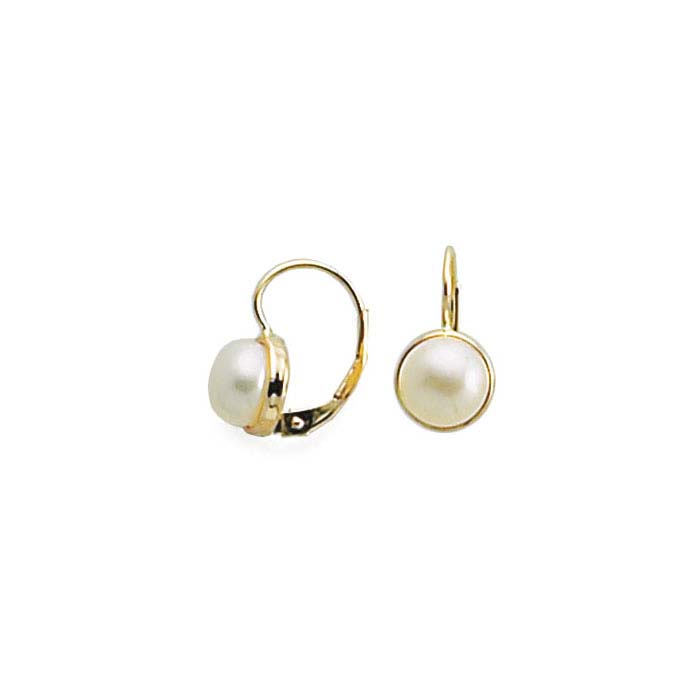 how to change earrings for the first time