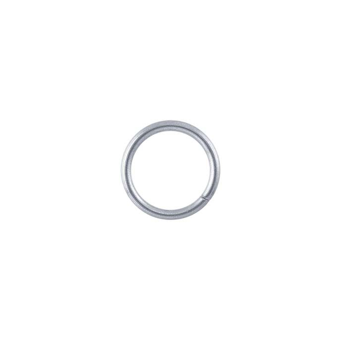 Stainless Steel Round Jump Rings