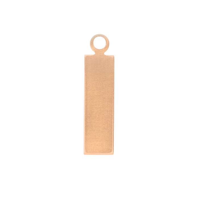 Copper Rectangle Component