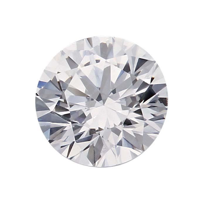 Swarovski Gemstones™ CZ 5mm Round Faceted Stone