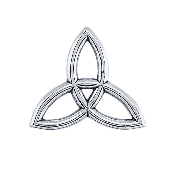 Sterling Silver Celtic Components
