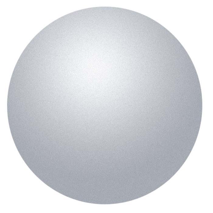 Sterling Silver 15.9mm Disc, 24-Ga., Soft