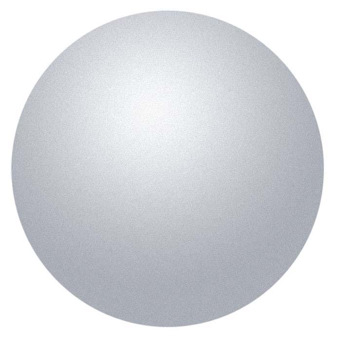 Sterling Silver 19.1mm Disc, 24-Ga., Soft