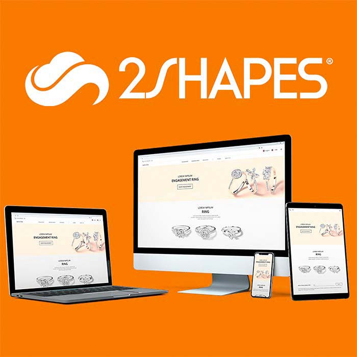 2Shapes Software 1-Year License