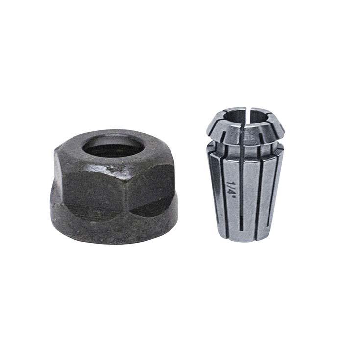 "E-11 1/4"" Collet for Carbide3D Nomad 883 Pro CNC Mill"