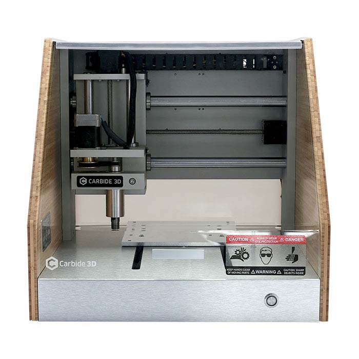 Nomad 883 Pro CNC Mill Machine
