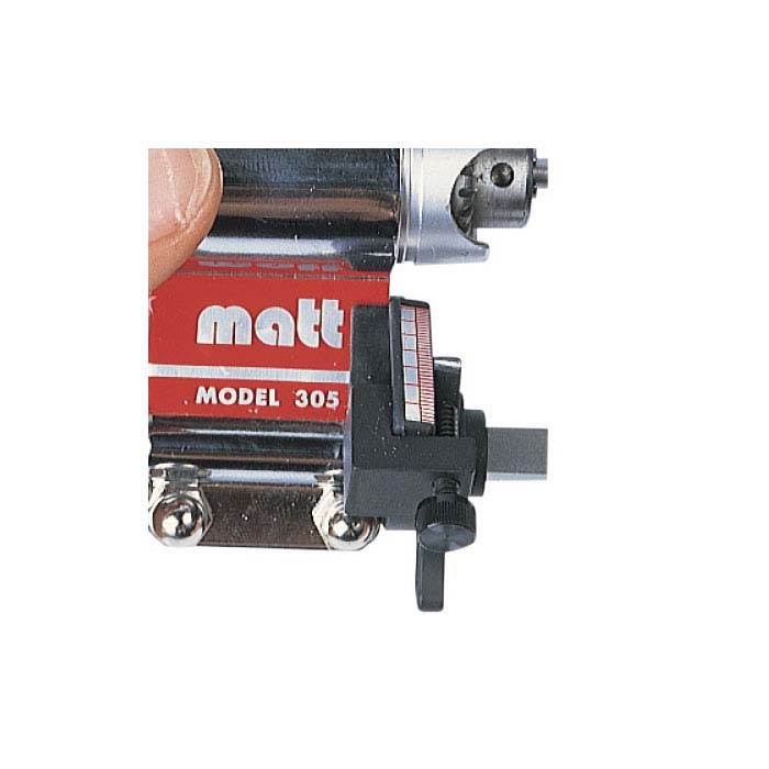 Matt™ Mini-Lathe Precision Gauge
