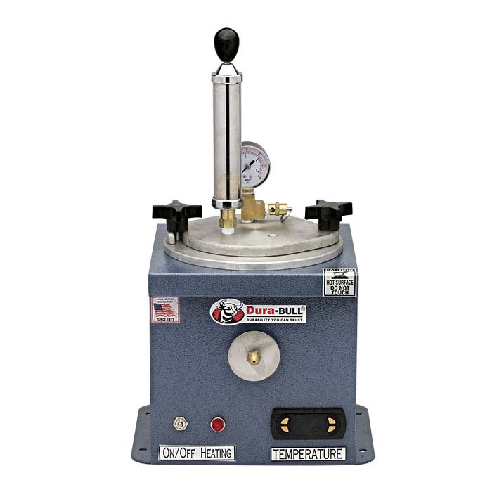 Dura-BULL® Digital Wax Injector
