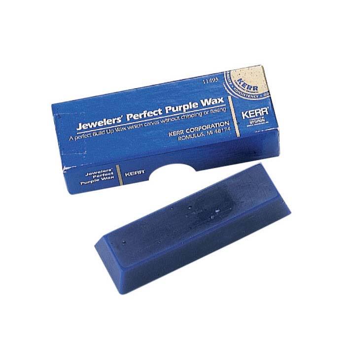 Kerr Jeweler's Perfect Purple Wax