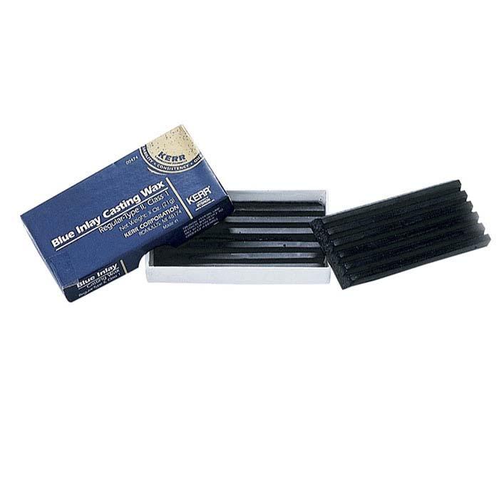 Inlay Wax Sticks 3 Oz 1//4 X 5