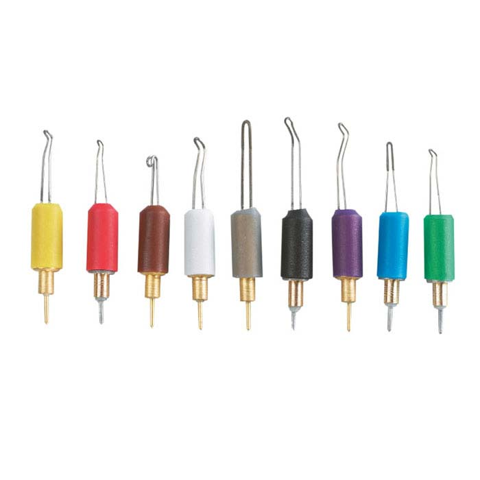 Wax Pen Tip Assortment for Touch-Control Wax Pen