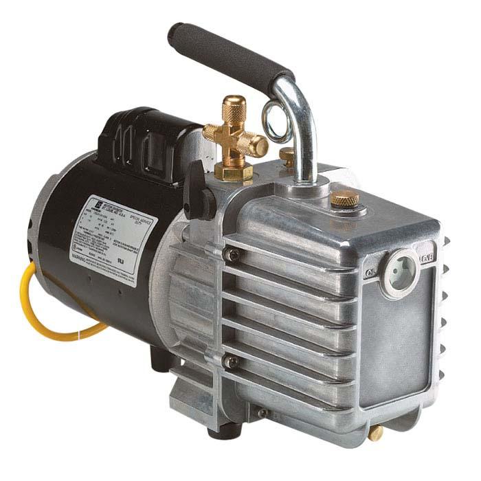 Vacuum Pumps, 5cfm