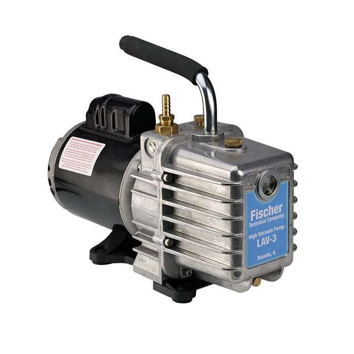 Vacuum Pumps, 3cfm