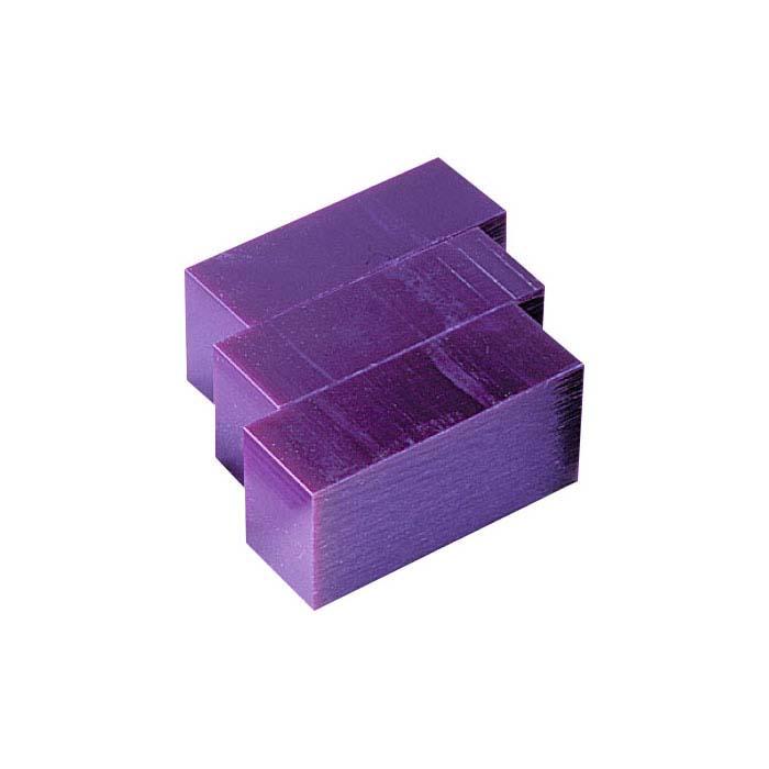 Matt™ Purple Wax Bar