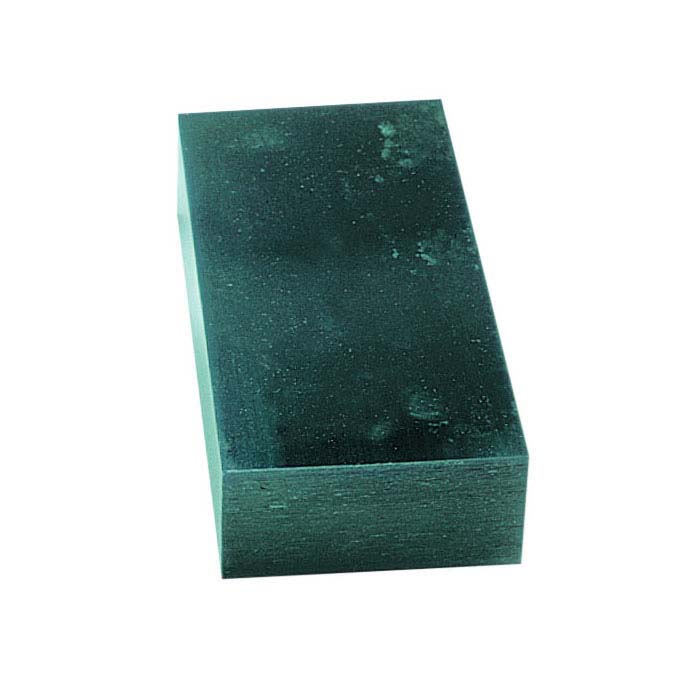 Matt™ Green Wax Block