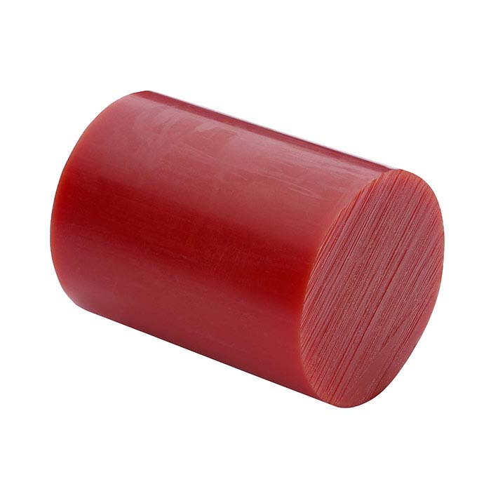 Ferris® Orange Wax Rod