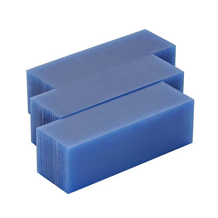 Ferris® Turquoise Wax Three-Bar Kit