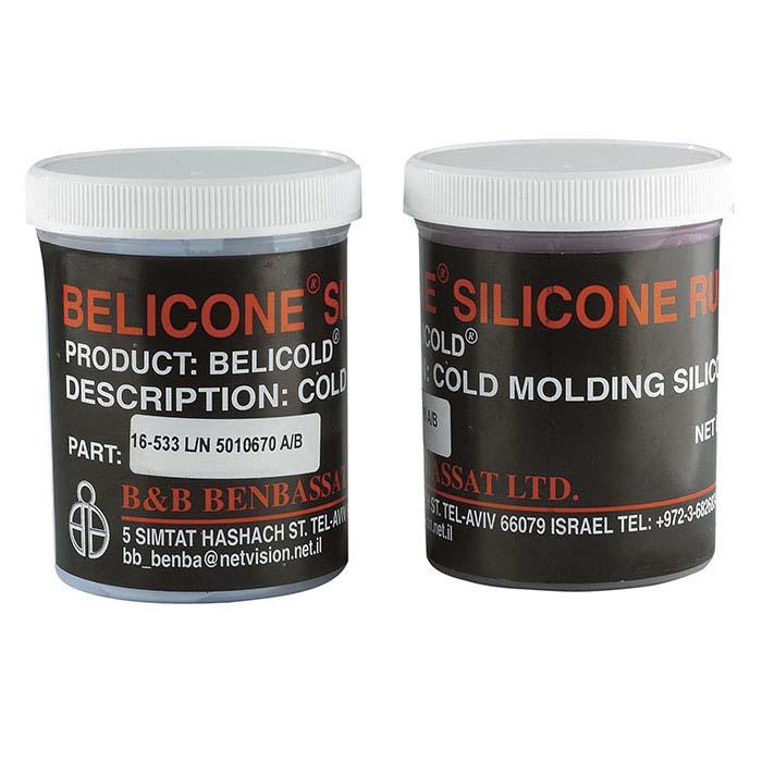 Belicold Silicone Mold Rubber Compound