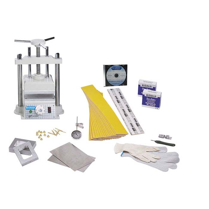 Rio Complete Economy Mold-Making Kit