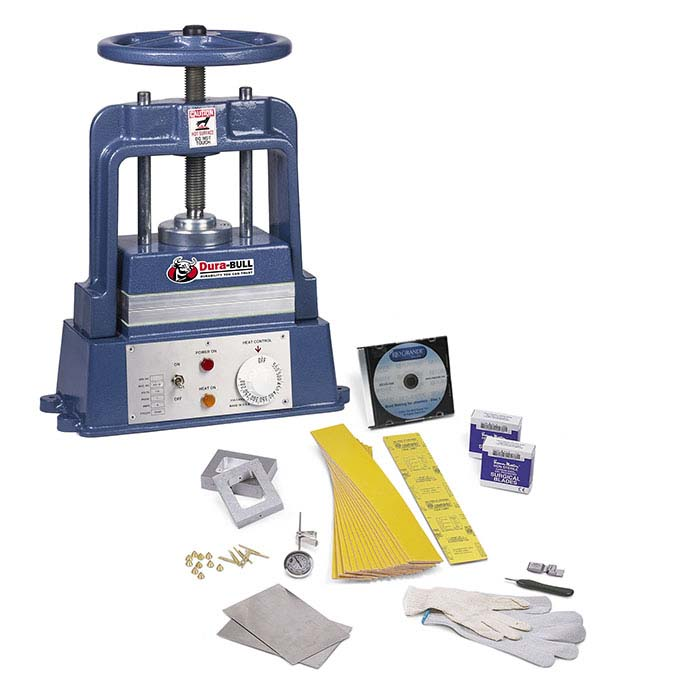 Dura-BULL Standard Mold-Making Kit