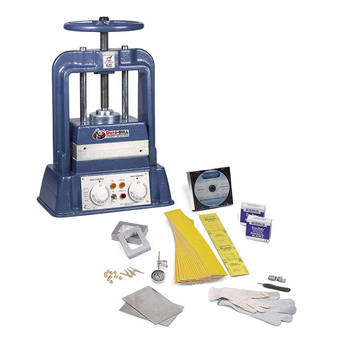 Dura-BULL® Deluxe Mold-Making Kit