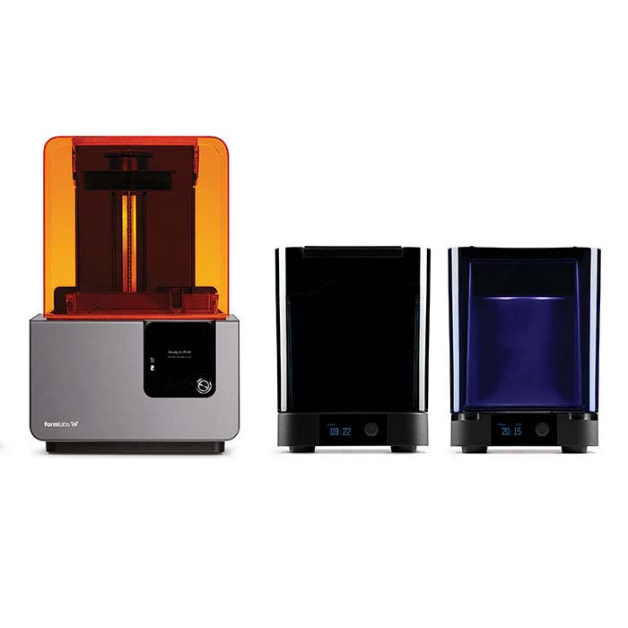 Formlabs Form 2 Complete 3D Printer