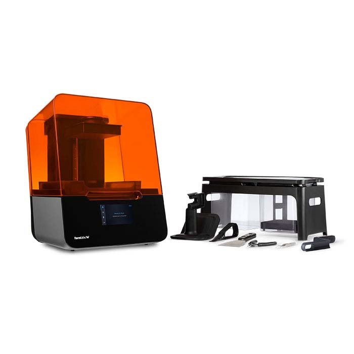 Formlabs Jewelry-Edition Form 3 Basic 3D Printer