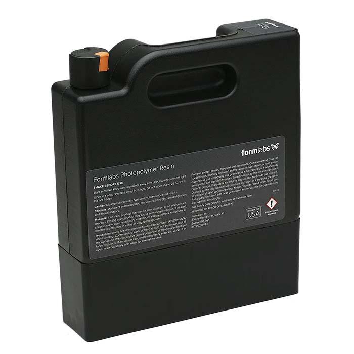 Formlabs Gray Modeling Resin Cartridge, 1kg