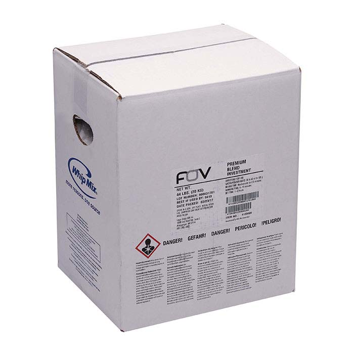FOV Premium Blend Investment, 44 lbs.