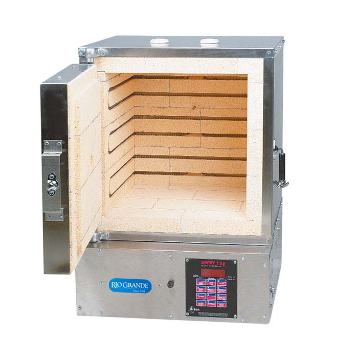 Rio Large Programmable Oven