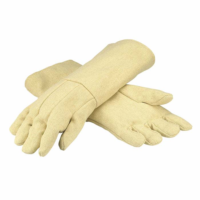"Casting Gloves, 18""L"