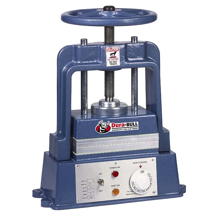 Dura-BULL® Standard Vulcanizer