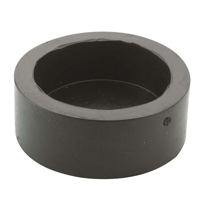 Rubber Vacuum Chamber Cap for V.I.C. 9