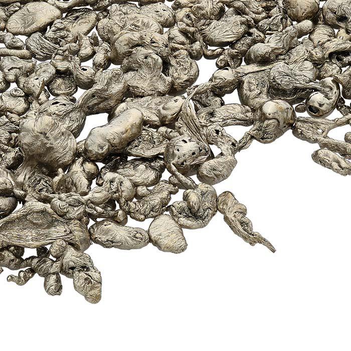Nickel Silver Casting Grain
