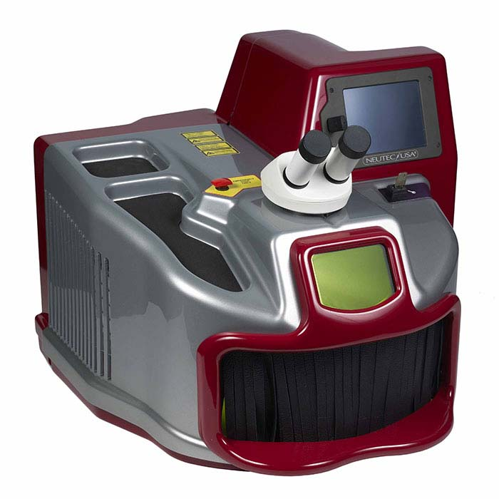 PulsePoint Studio Plus 100 Laser Welder with Camera